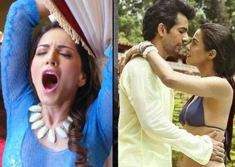 top 10 bollywood hot scenes of 2014 view pics