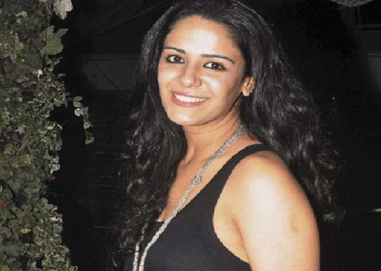 mona singh s morphed mms leaked goes viral on web- India Tv