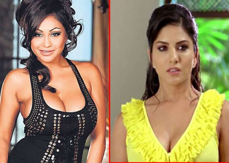new porn star priya anjali to replace sunny leone in- India Tv