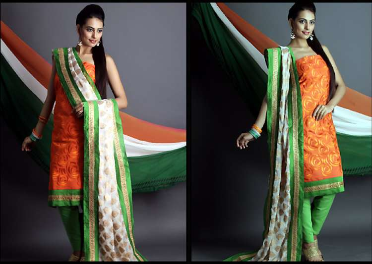 this indepence day try out tricolour food and clothes- India Tv