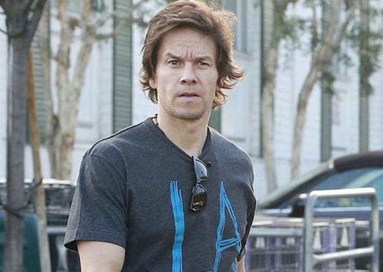 Post weight loss, Wahlberg ate till he was sick