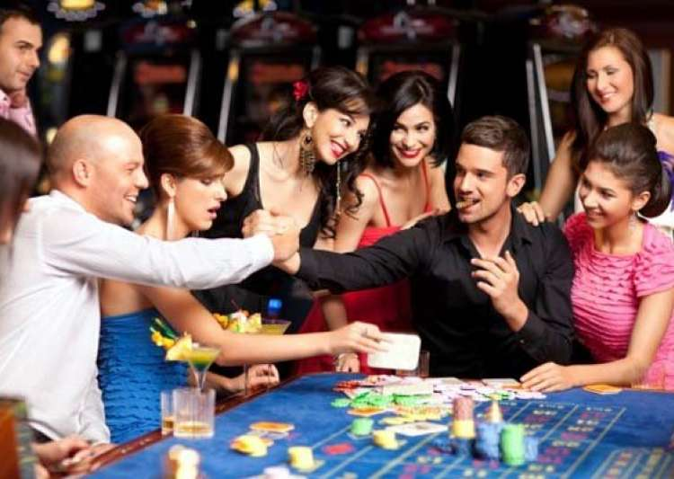 What is the largest indian casino in the us