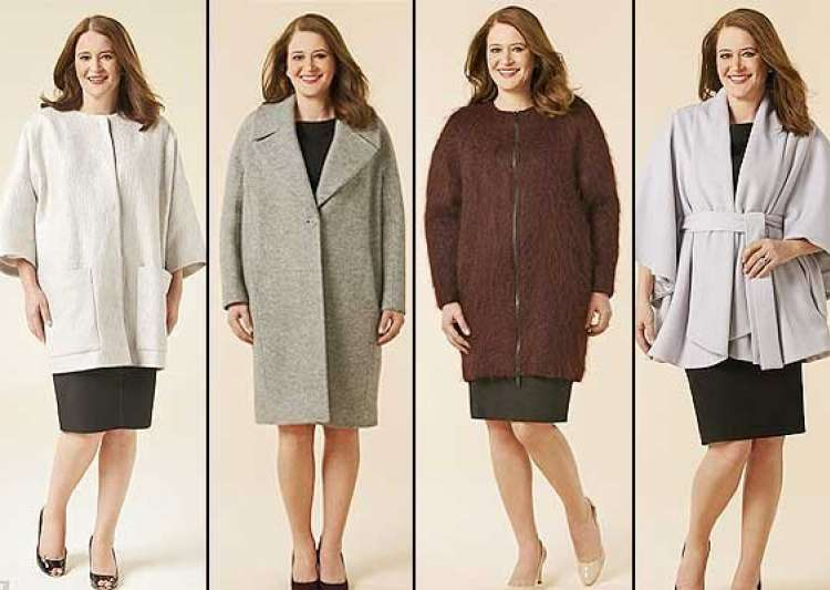 Fall fashion trends for plus-size women