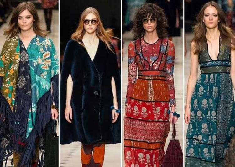 2016 fashion guide trends that will shine this year- India Tv