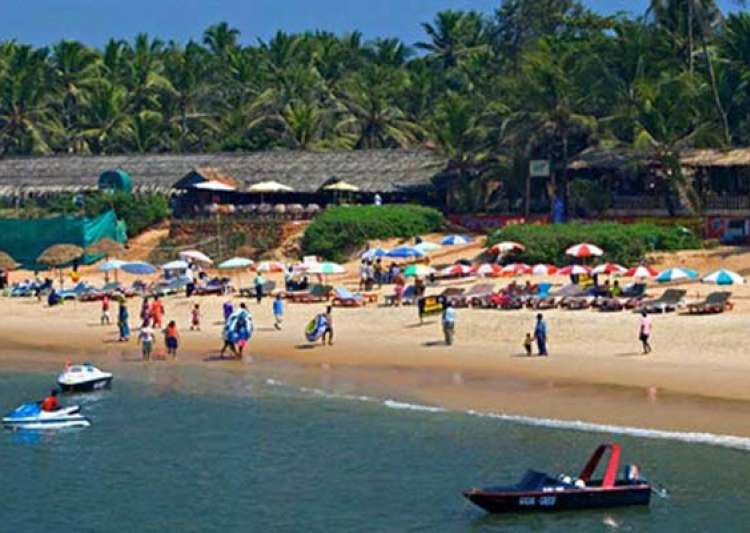 Goa Is Surely One Of The Most Popular Tourist Destinations In India India Tv News
