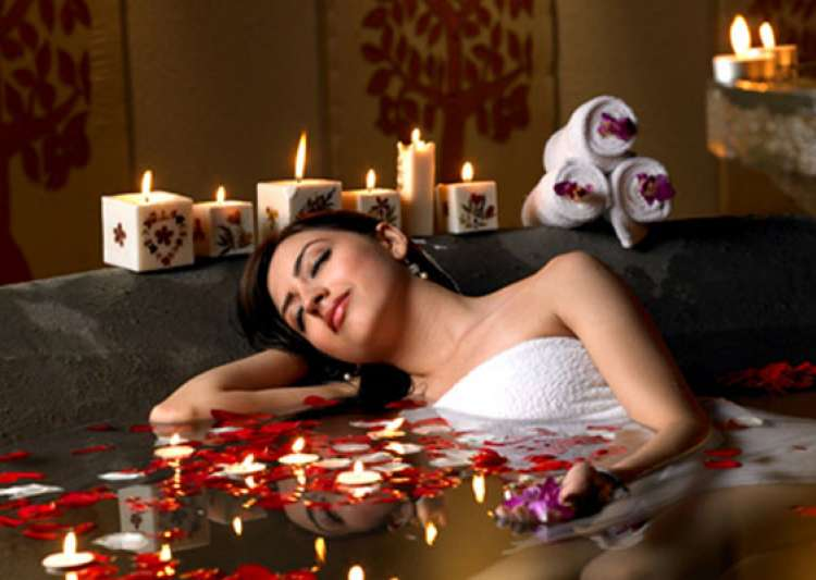 5 must stopover spas in india- India Tv