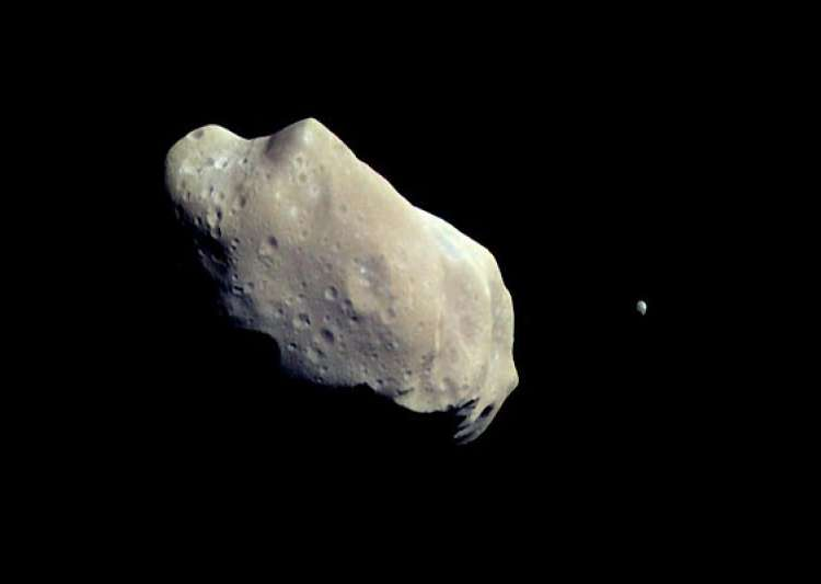 asteroid 99942 apophis - photo #26