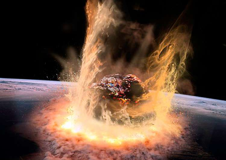 Asteroid can narrowly miss Earth in February 2013, but may ...