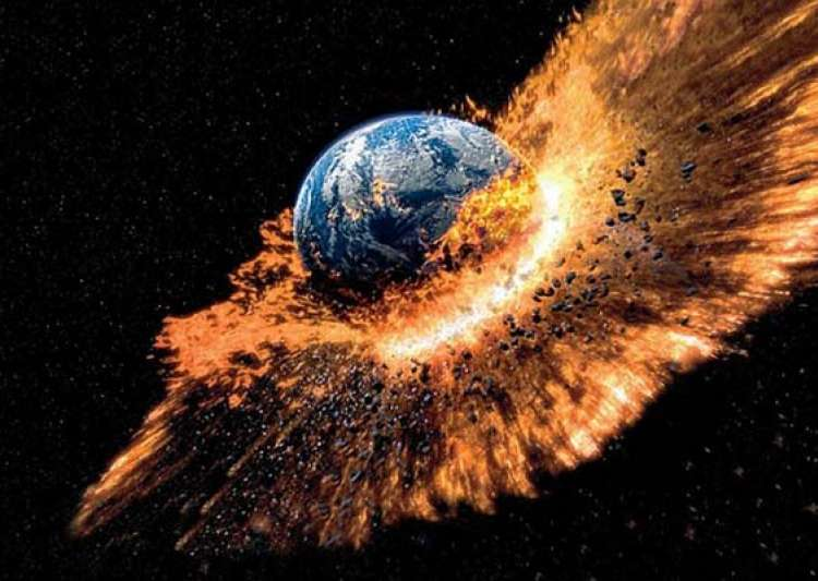 doomsday is the world really going to end on december 21 2012- India Tv