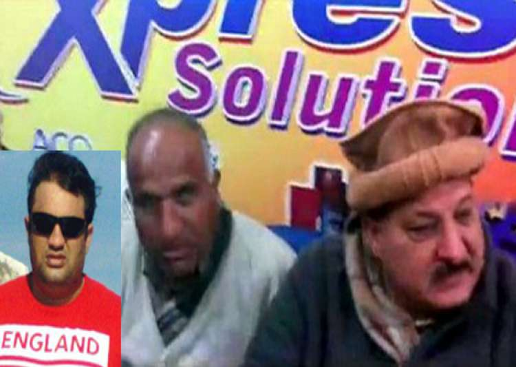 illegal pak migrant deported from uk uses rehab money to set up business in pok- India Tv