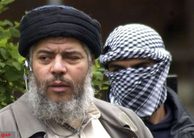 hate preacher abu hamza extradited to us from uk to face trial- India Tv