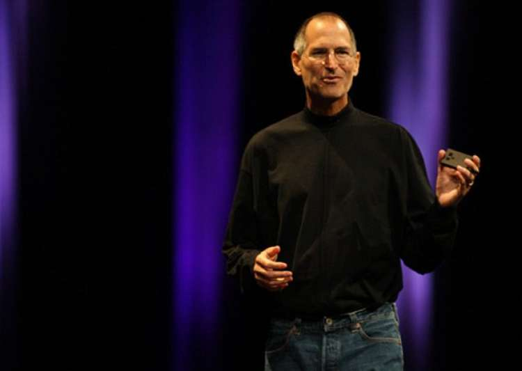 The Best Advice From Steve Jobs' For Aspiring Creative Entrepreneurs