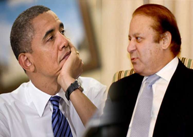 obama to meet nawaz sharif on oct 23 at white house- India Tv