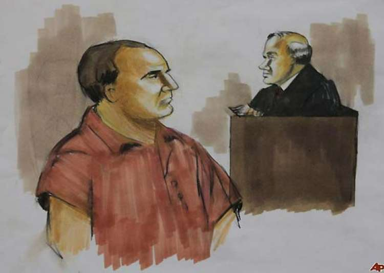 us court sentences david headley to 35 years jail for 26/11 mumbai attacks- India Tv