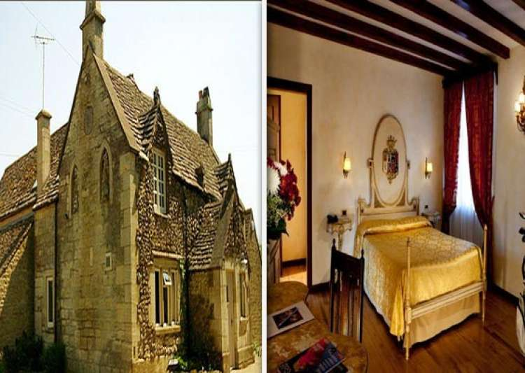 Top ten haunted hotels in the world for 10 most haunted hotels in the world