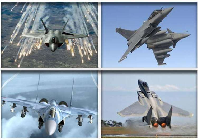 top 10 fighter planes of the world- India Tv