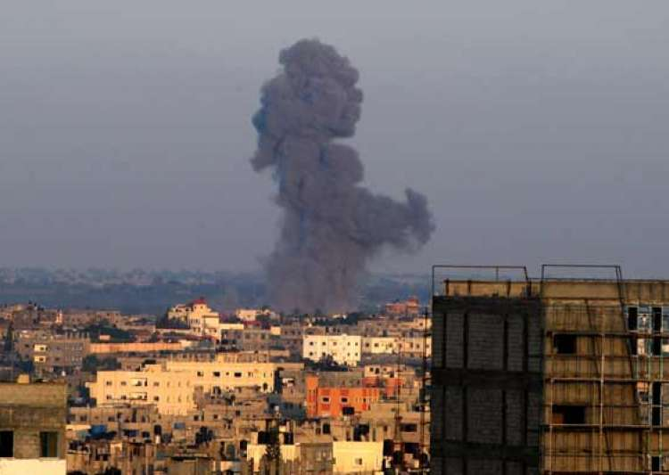 un us announce 72 hour ceasefire in gaza- India Tv