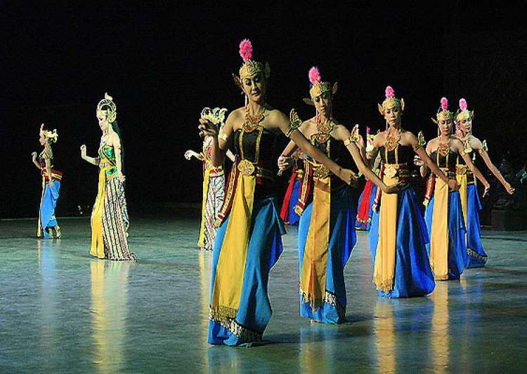 watch indonesian ramayana ballet in pics- India Tv
