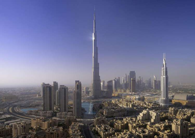 world s tallest building to be built in karachi taller than burj khalifa- India Tv