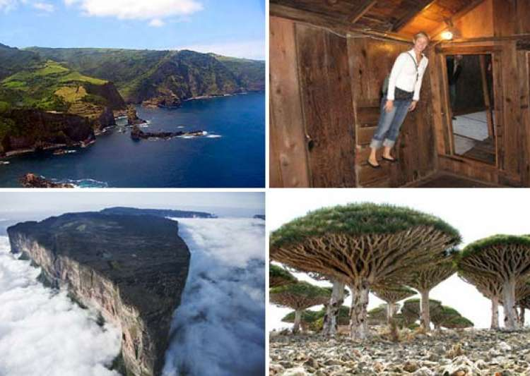 world s 10 most weird and mysterious places- India Tv