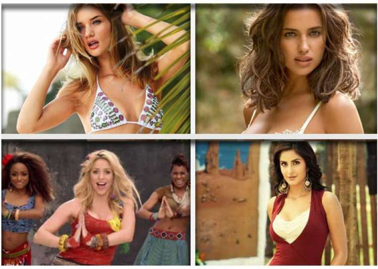 world s top 10 beautiful women in recent times- India Tv