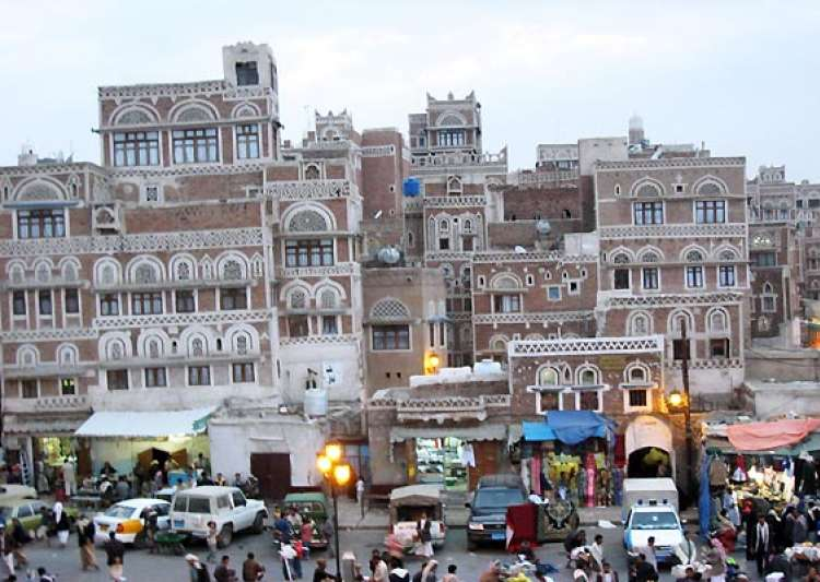 yemen city sanaa has hindu temples people here love- India Tv