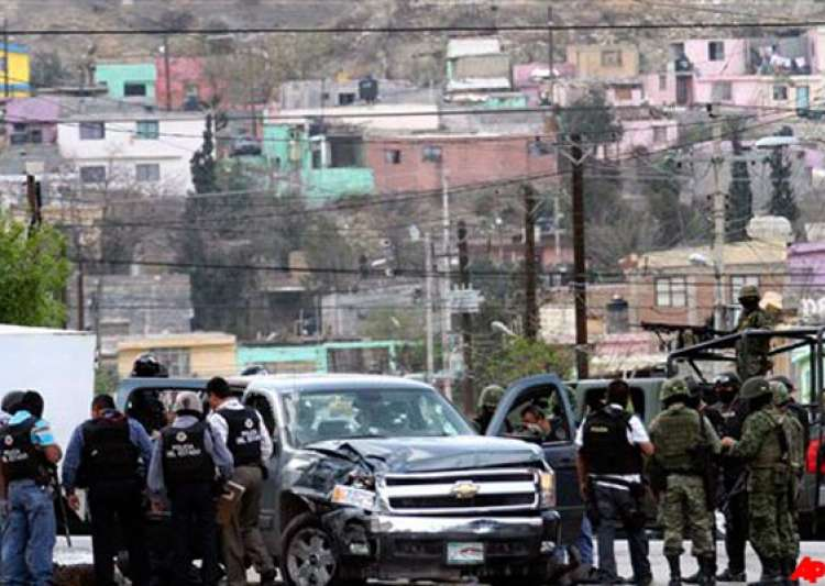 22 killed in drug violence in southern mexico state- India Tv