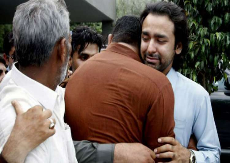 Suspects arrested in gilani s son kidnapping case in pak india tv