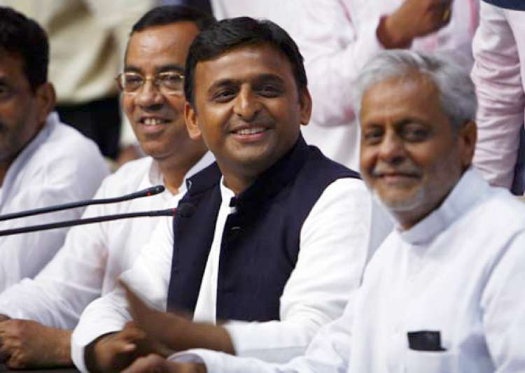 akhilesh yadav the sp s modern face- India Tv