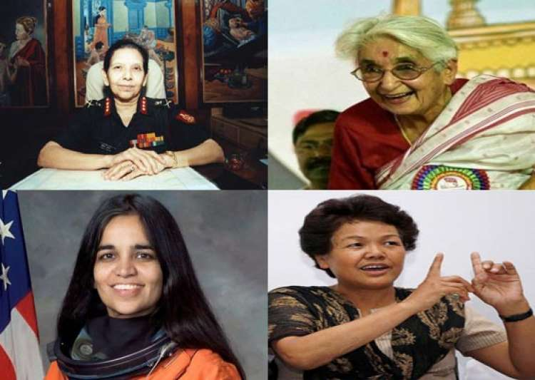 all time inspirational women personalities of india- India Tv