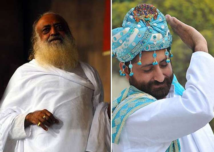 asaram son asked to appear before commission by june 6- India Tv
