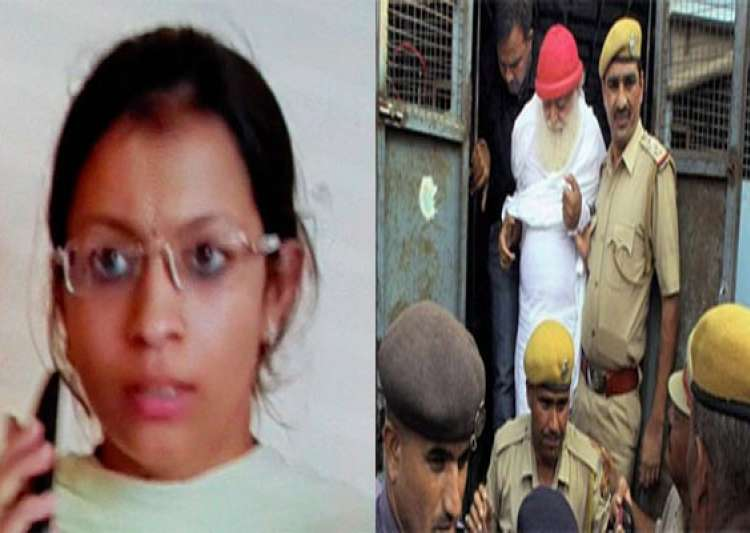 jodhpur police wants to question asaram gurukul warden shilpi badly raids ashrams in rajasthan- India Tv