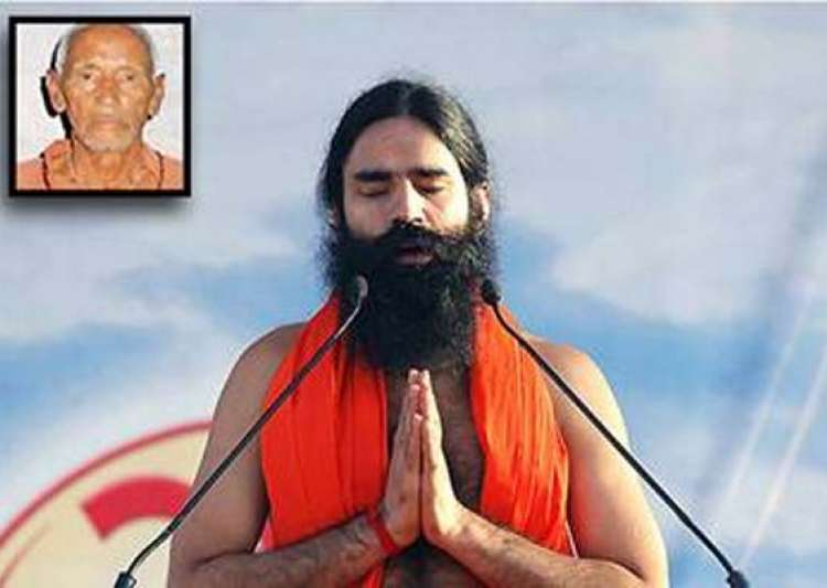 centre asks cbi to probe disappearance of swami ramdev s- India Tv