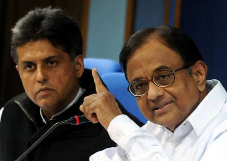 chidambaram unveils cash transfer rollout plan- India Tv