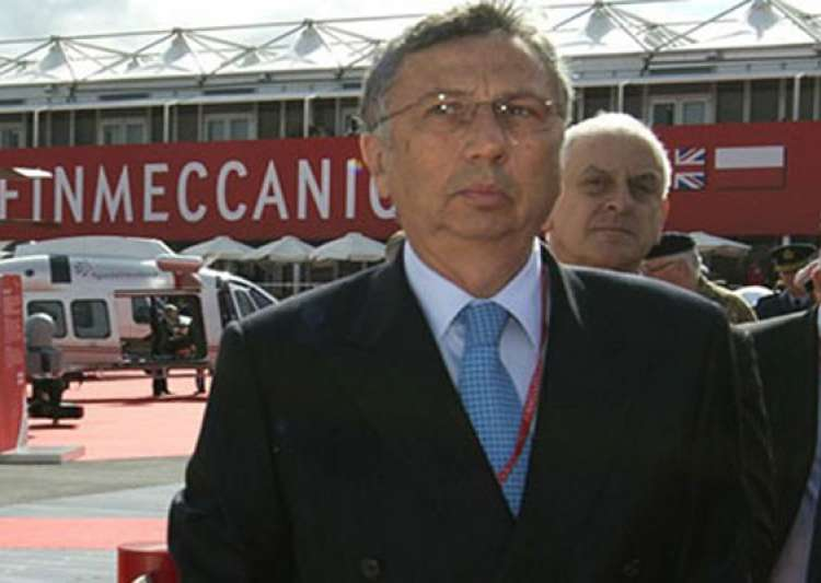 chopper scam govt warns of blacklisting italy s finmeccanica- India Tv