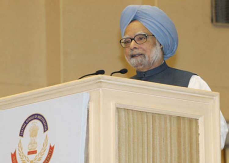 companies failing to prevent bribery to be punished prime minister manmohan singh- India Tv