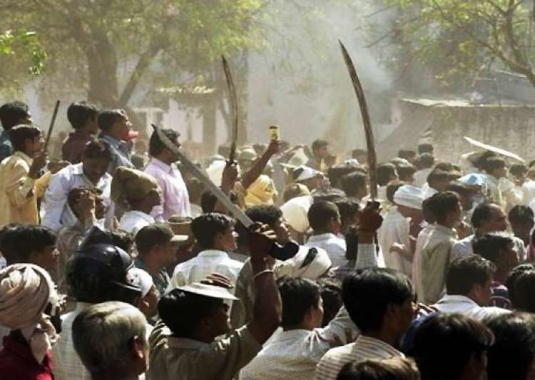 crucial gujarat massacre verdict on monday