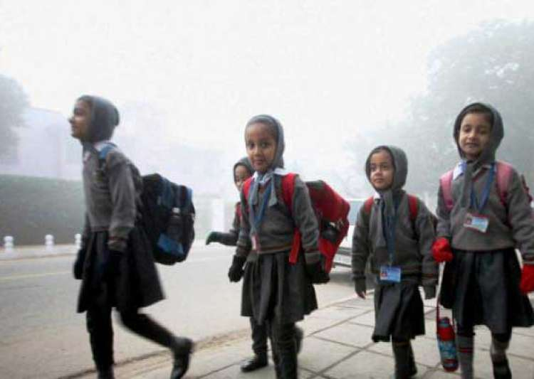delhi govt issues nursery admission guidelines for public- India Tv