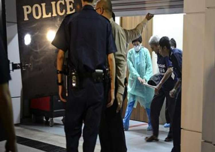 rape victim dies in singapore hospital