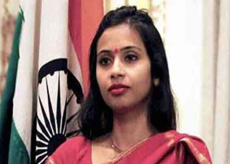 devyani khobragade had full diplomatic immunity at the time of arrest- India Tv