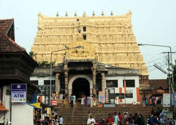 experts begin assessing rs 1 lakh cr worth treasures in kerala s sri padmanabha swamy temple- India Tv