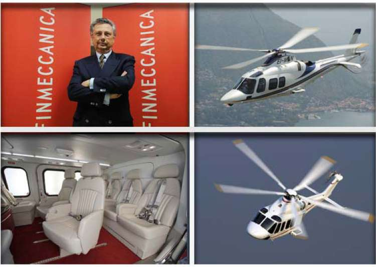facts to know about the key figures behind vvip choppers- India Tv