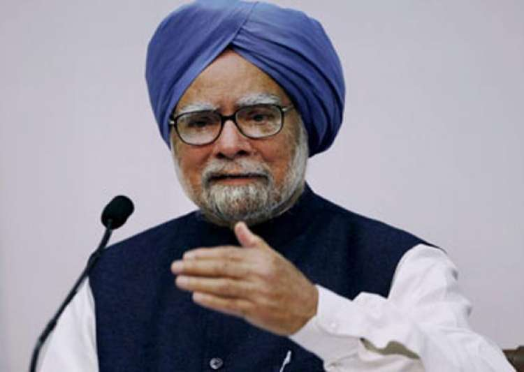 in 2005 manmohan singh s office backed a corrupt judge- India Tv