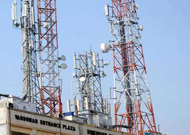 govt orders removal of illegal mobile towers in patna. Black Bedroom Furniture Sets. Home Design Ideas