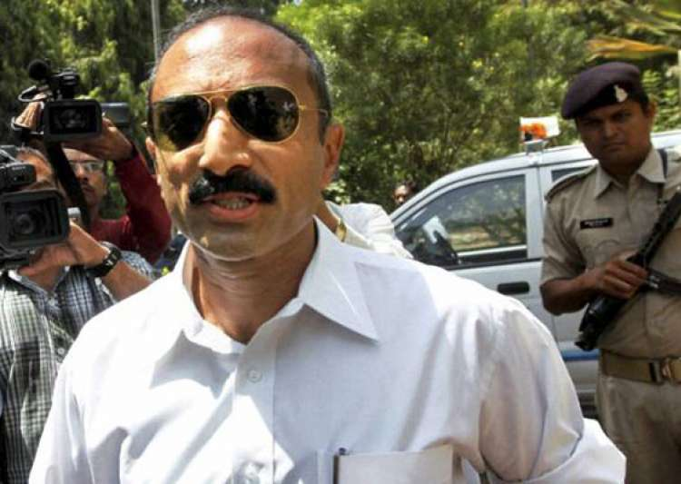 gujarat court frames murder charges against modi baiter sanjiv bhatt- India Tv