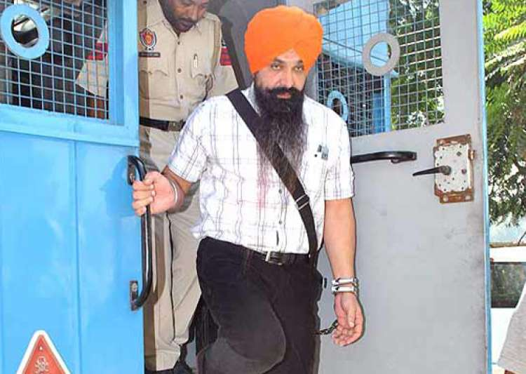 hang rajoana says sessions court punjab govt to challenge- India Tv
