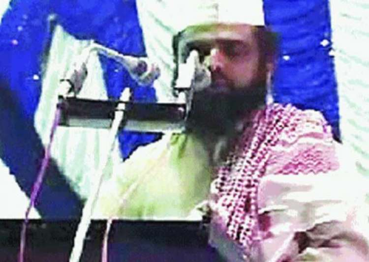 madrassa teacher with al qaeda isi links held in bengaluru- India Tv