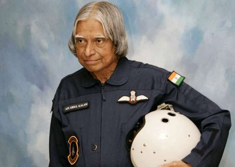 38 Rare photos of APJ Abdul Kalam that will instantly