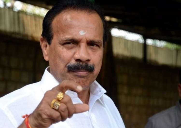 gowda to pick up broom for railway cleanliness drive on oct- India Tv