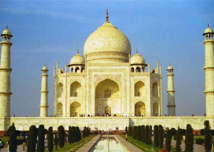 air pollution case study taj mahal Case study on effect of pollution on taj-mahal we use your linkedin profile and activity data to personalize ads and to show you more relevant ads.